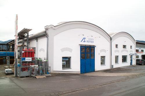 Eisen Astner - Laden 1